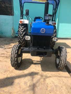 New hollend 3630 2017 modal 800 hours chala hua h good condition