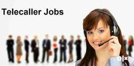 FEMALE TELECALLER REQUIRED urjent requirement