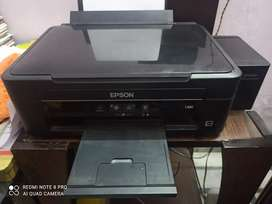 EPSON Coloured Printer L380