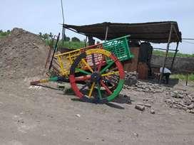Antic Bailgadi wikane