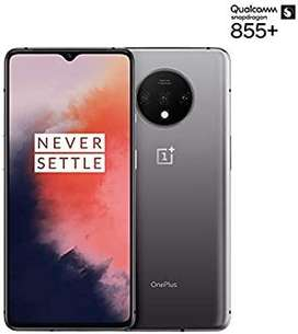 One plus 7t Grey