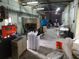 Injection Moulding Technician Wanted