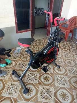 Dinamis bike dua fungsi