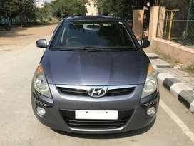 Hyundai I20 Asta 1.4 CRDI 6 Speed, 2010, Diesel