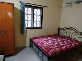 Available 1bhk flat for rent at Merces