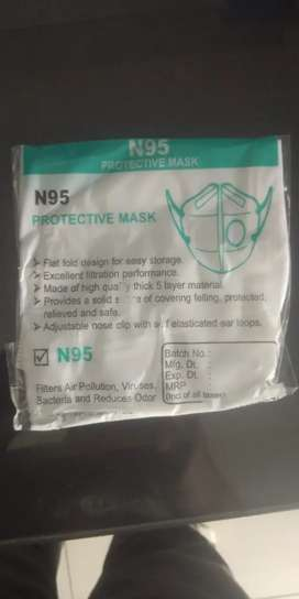 Mask N95 All Layer