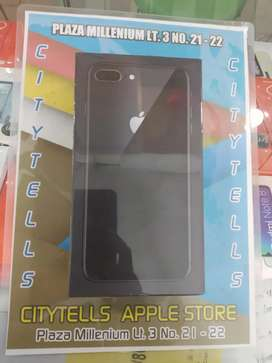 Apple Iphone 8+ 64GB Gray New Super Promo