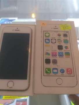 Iphone 5s 16gb resmi