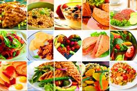 Required-All Rounder Cook/Chinese Cook/Fastfood Cook /Waiter/Helper &