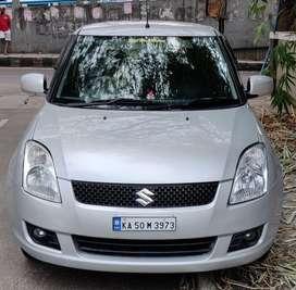 Maruti Suzuki Swift 2004-2010 VDi BSIII W/ ABS, 2009, Diesel