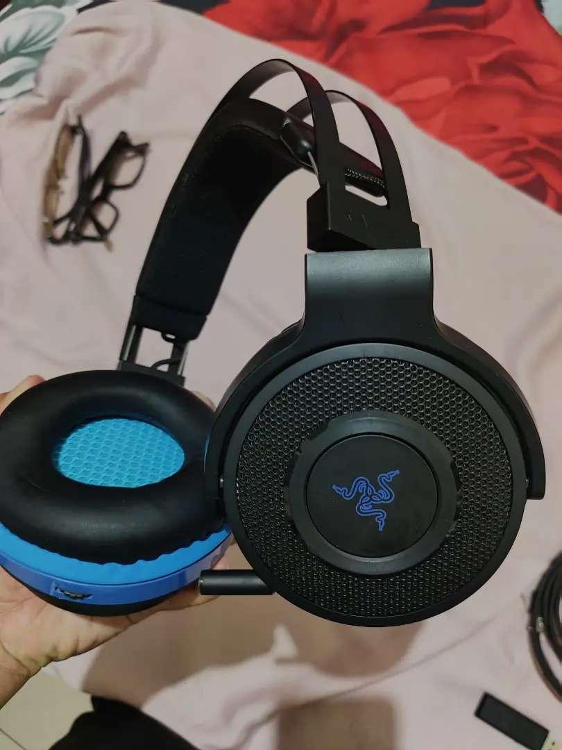 headset gaming RAZER seri thresher 7.1 original