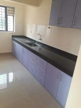 1 bhk near PPC college with car parking