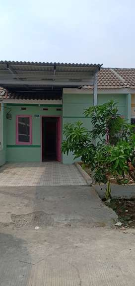 Disewakan Rumah D'Keraton, Kosambi, Karawang Timur dekat Taman Ombak