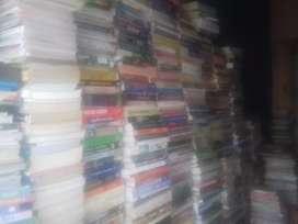 Old books 50%