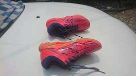 Sepatu badminton lining original