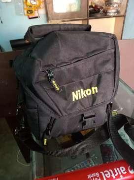Nikon d5300 with 18:55mm lens