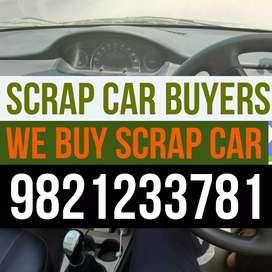 Worsttt dustttt scrapp car buter in mumbai