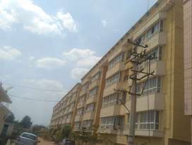 Flats for sale in hsr trinity apartment