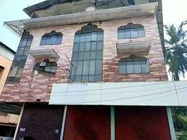 600 sqft 1200 sqft shop at Banerjee road