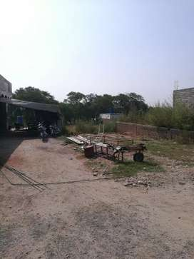 Land for Rent in Islamabad industrial Area Rawat