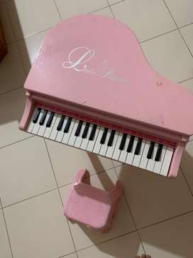 Piano for small kids