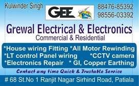 Grewal electricals & electronics