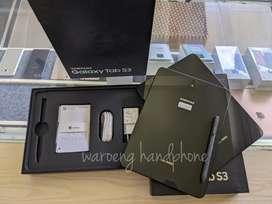 Samsung tab s3 4/32 like new