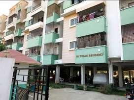 Fully Furnished 2 BHK Flat for Sale @ Sri Tulasi Residency, Hootagalli