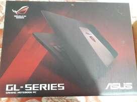 Jual Laptop ASUS ROG GL552JX (Nego)