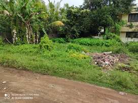 4 CENT RESIDENTIAL PLOT FOR SALE AT KUNDANNOOR NH BYPASS NEAR