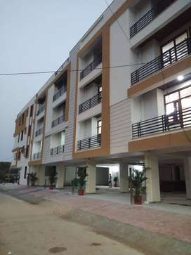The property is 2 BHK Flat