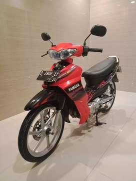 Yamaha Jupiter Z CW 2005
