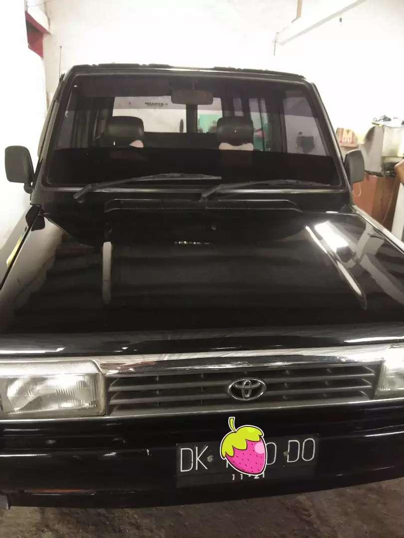 Kijang Grand DK 1994 0