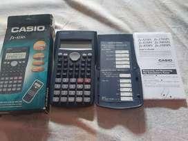 Scientific Calculator Casio fx -82MS