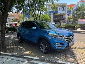 Hyundai Tusson XG Bensin 2017 Nego