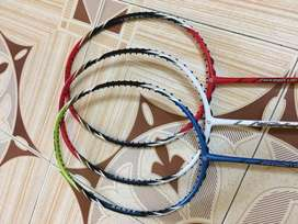 Apacs badminton racquets