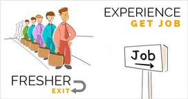 Wanted Field Sales Executive In Ramnagar