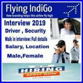 Urgent hiring on airport job all vacancies