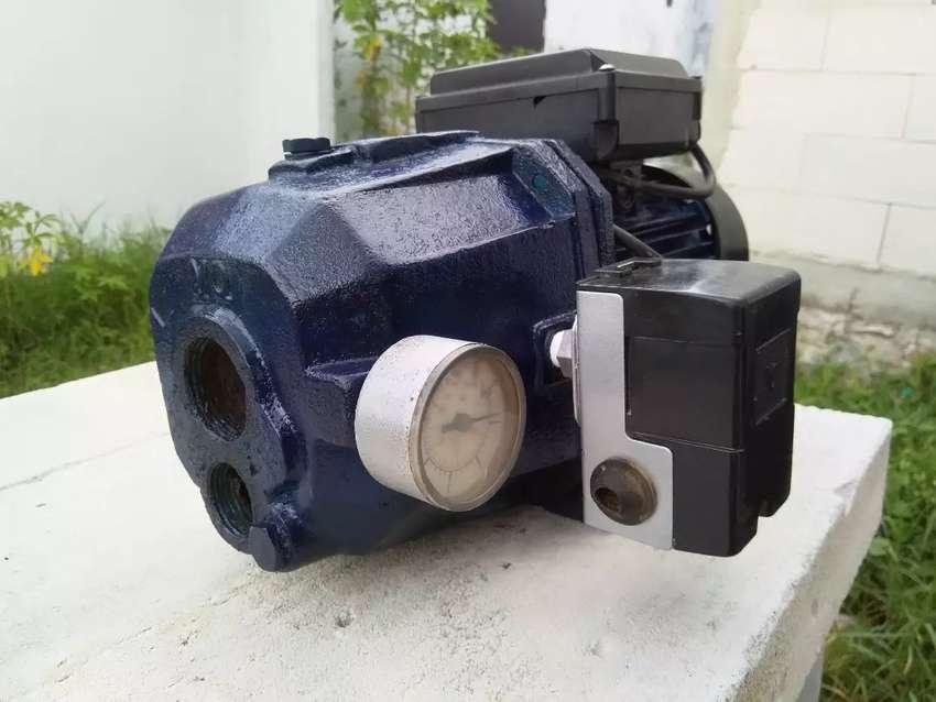 jet pump kualitas jerman 0
