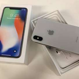 Apple Iphone X Refurbished EMI Available