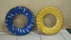Ban Vespa Ring 8