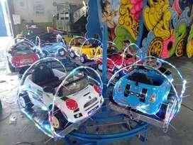 full mobil odong odong  promo pancingan elektrik magnet M6