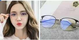 ganti frame kacamata minus