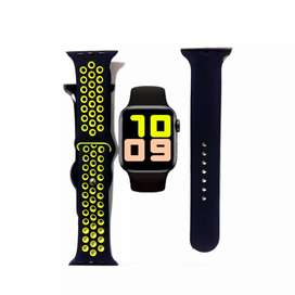 Plus Smart Watch Series 5 – With Extra Nike