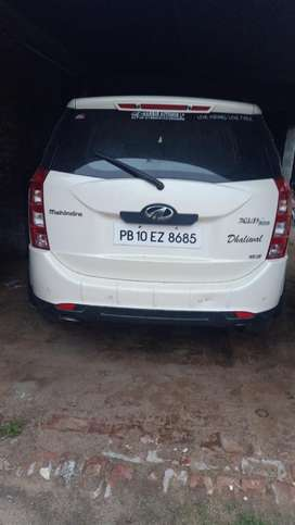 Xuv500-W-8 For sale A-one Condition