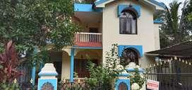 2bhk ground floor house in Samkranthy Kottayam