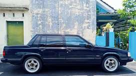 Volvo 740 1990 Automatic