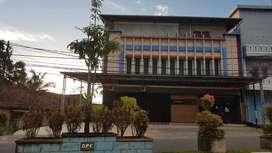 Di Jual Ruko 4 Pintu dan Usaha Karaoke sangat Luas di Bangka Belitung