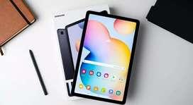 Kredit Samsung Galaxy Tab S6 Promo Bunga Bisa 0%