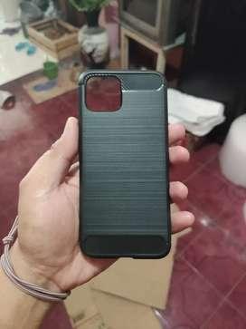 Case Carbon Pixel 2 2XL 3 3XL 4 4XL Xperia XZ XZ1 XZ2 XZ2P XZ3